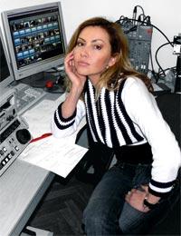 Людмила Мела