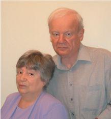 ОДЕССЕРЫ, или иммигрантская судьба одной московской пары