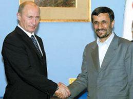 Россия и Иран. Ситуация повторяется