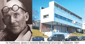 Архитектура XXI века