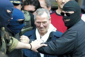 Арест Бернардо Провенцано