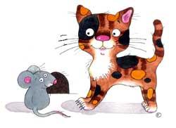 Иллюстрация Алёны Отто-Фрадиной