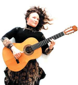 Гитара и песня — возвращение к себе