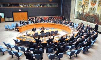 Совет Безопасности ООН проводит закрытое заседание по Косово