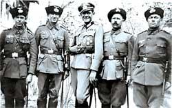 «Восточные» батальоны