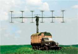 Радар Р-12