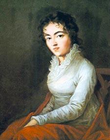 Констанца Моцарт