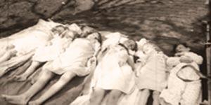 Умерщвленные дети Геббельс