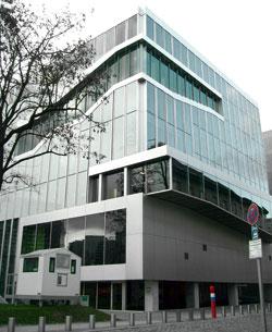 Голландское посольство
