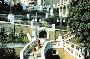 Штрудельхофская лестница