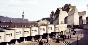 Паломническая церковь Марии, царицы Мира (Вальфартскирхе)