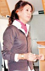 г-жа Filiz Arslan