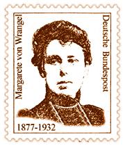 Маргарита фон Врангель