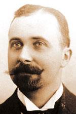 Феликс Хоффман (1868-1946 гг.)