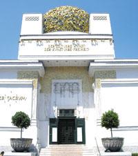 Дом Сецессиона