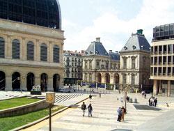 Площадь Прадель