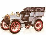 Колесо истории марки Opel