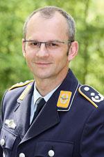 Подполковник Иорг Лангер