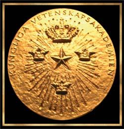 Оборотная сторона нобелевской медали
