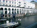 Гамбург – Венеция