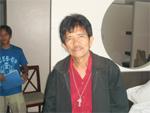 Филиппины. В клинике хилера Перлито Алказара