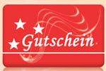 Лучший подарок – Gutschein