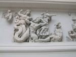Пергамский алтарь – удивительная история