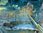 Блокадный пример Ленинграда
