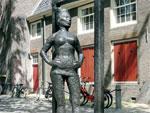 Проститутки штурмуют границы Европейского союза