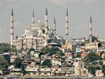 Этот роскошный, удивительный Стамбул!