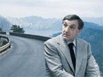 Авария на альпийской дороге