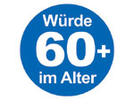 Правление общества «Würde im Alter» сообщает