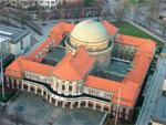 «Вольный и ганзейский университет»