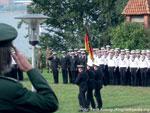 О добровольной военной службе