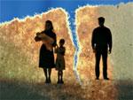 С чего начинается процедура разводов?