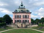 Моритцбург – замок на воде