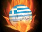 Греческий кризис в правительстве ФРГ