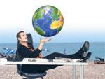 Отпуск в Германии: законы и парадоксы