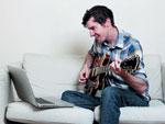 Учим музыку онлайн