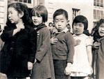 Две депортации: японская - в США и немецкая - в СССР