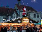Германия. Рождественские базары