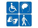 Инвалидность в Германии. Социально-юридические аспекты