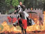 Как попасть в Средневековье