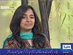 Умерла Арфа Карим, чудо-девочка из Пакистана