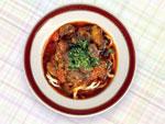 Кухня Востока