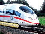 Проезд на поездах – теперь дороже