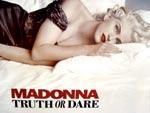 Мадонна. Неудачный роман с кино