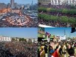 Сказки и были «Арабской весны»