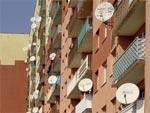 О «тарелках» на балконах домов