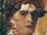 Марк Шагал в Германии